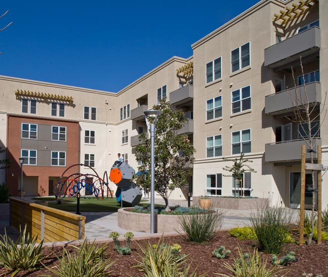 San Jose Apartments Low Income: 2000 Delaware, Workforce Housing, And The Affordability